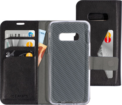 Mobiparts Classic Wallet Case Samsung Galaxy S10 Lite (5.8