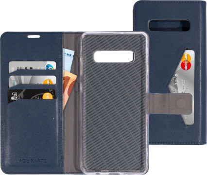 Mobiparts Classic Wallet Case Samsung Galaxy S10 Plus (6.4
