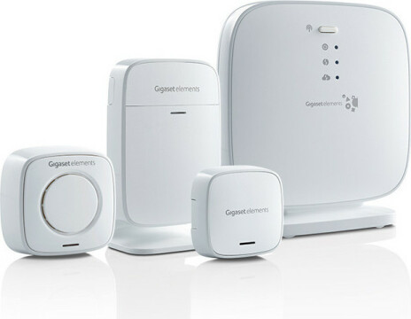 Gigaset Smart Home Alarmsystem S