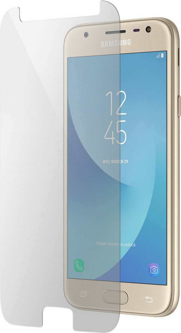 Mobiparts Regular Tempered Glass Samsung Galaxy J3 (2017)
