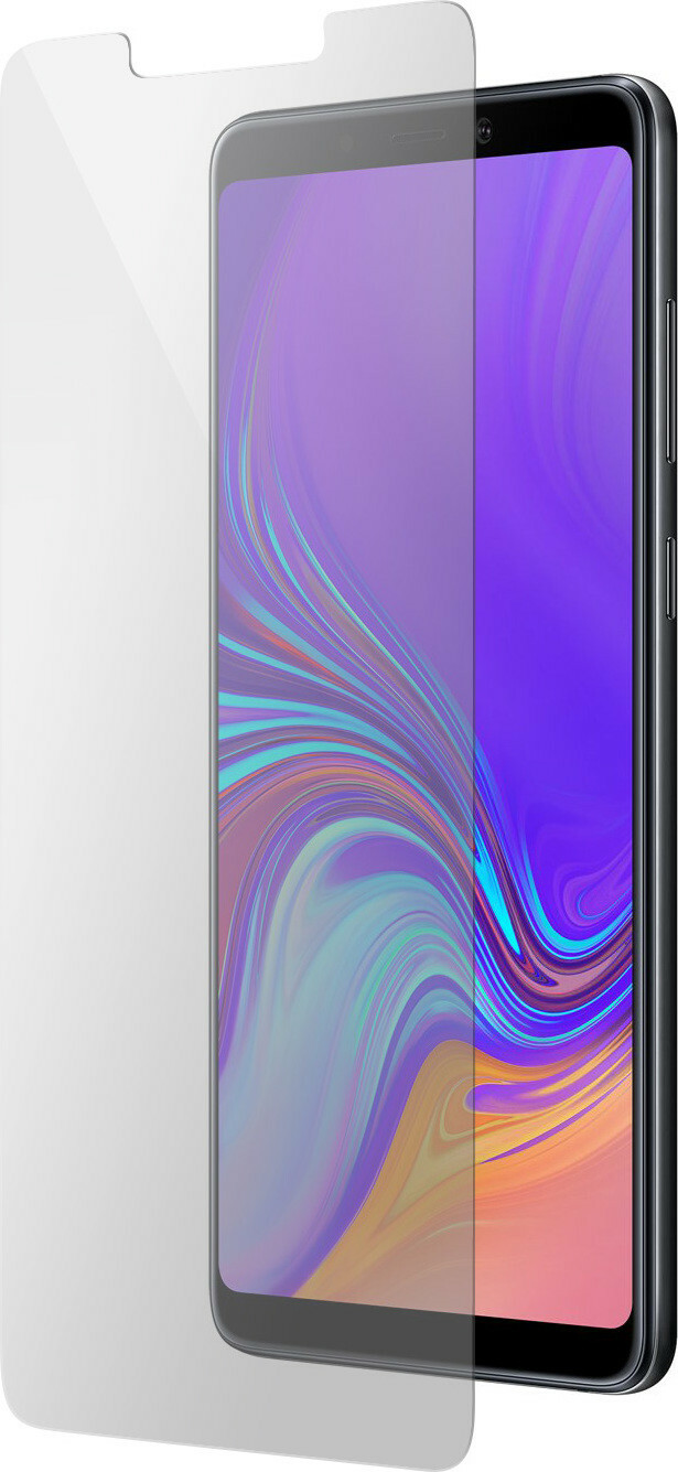 Mobiparts Regular Tempered Glass Samsung Galaxy A9 (2018)