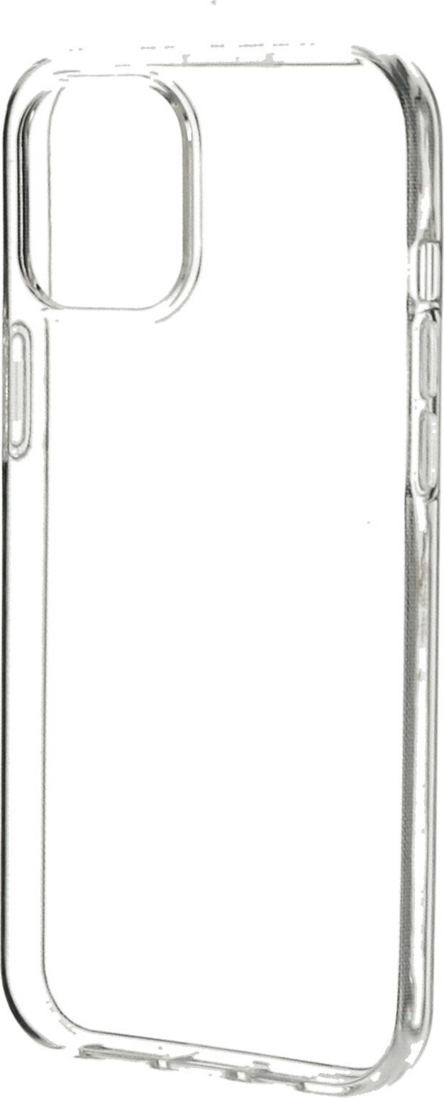 Mobiparts Classic TPU Case Apple iPhone 12 Pro Max Transparent