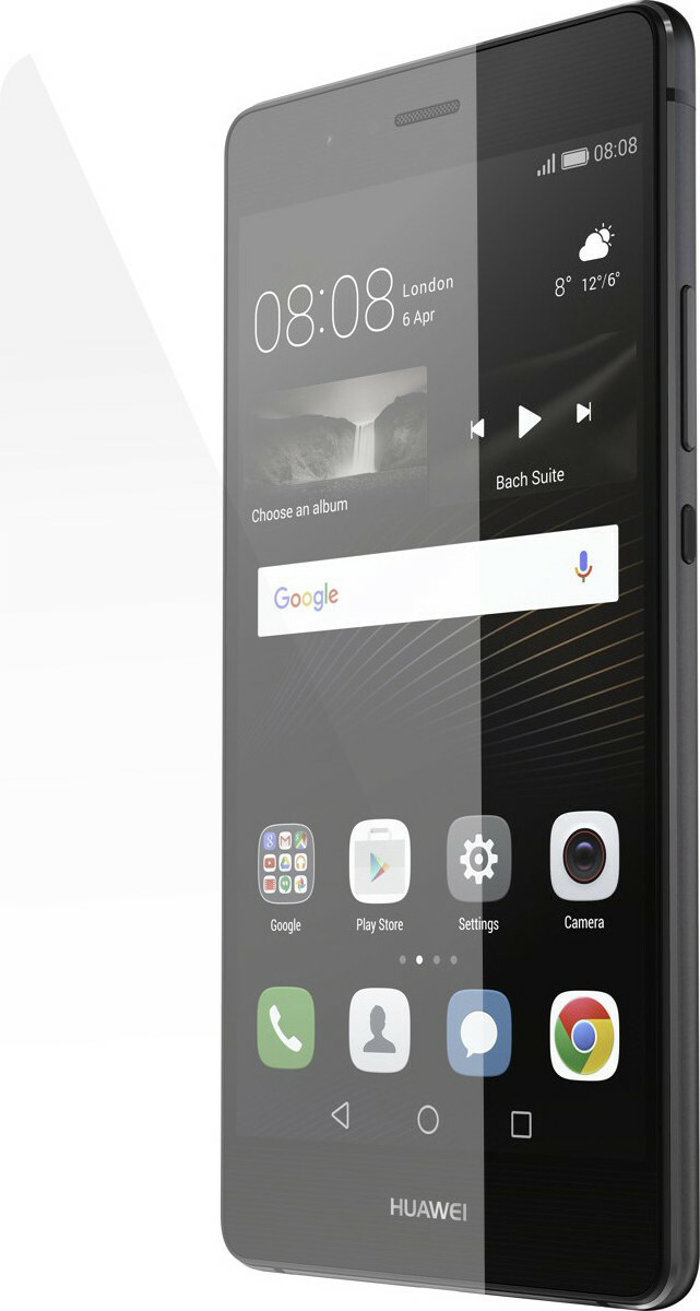 Mobiparts Regular Tempered Glass Huawei P8/P9 Lite (2017)