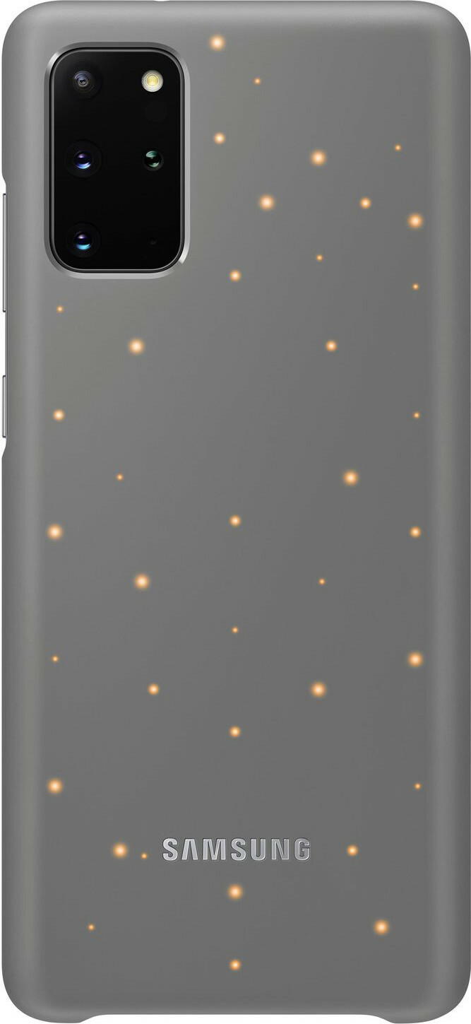 Samsung Galaxy S20 Plus LED View Cover Grey