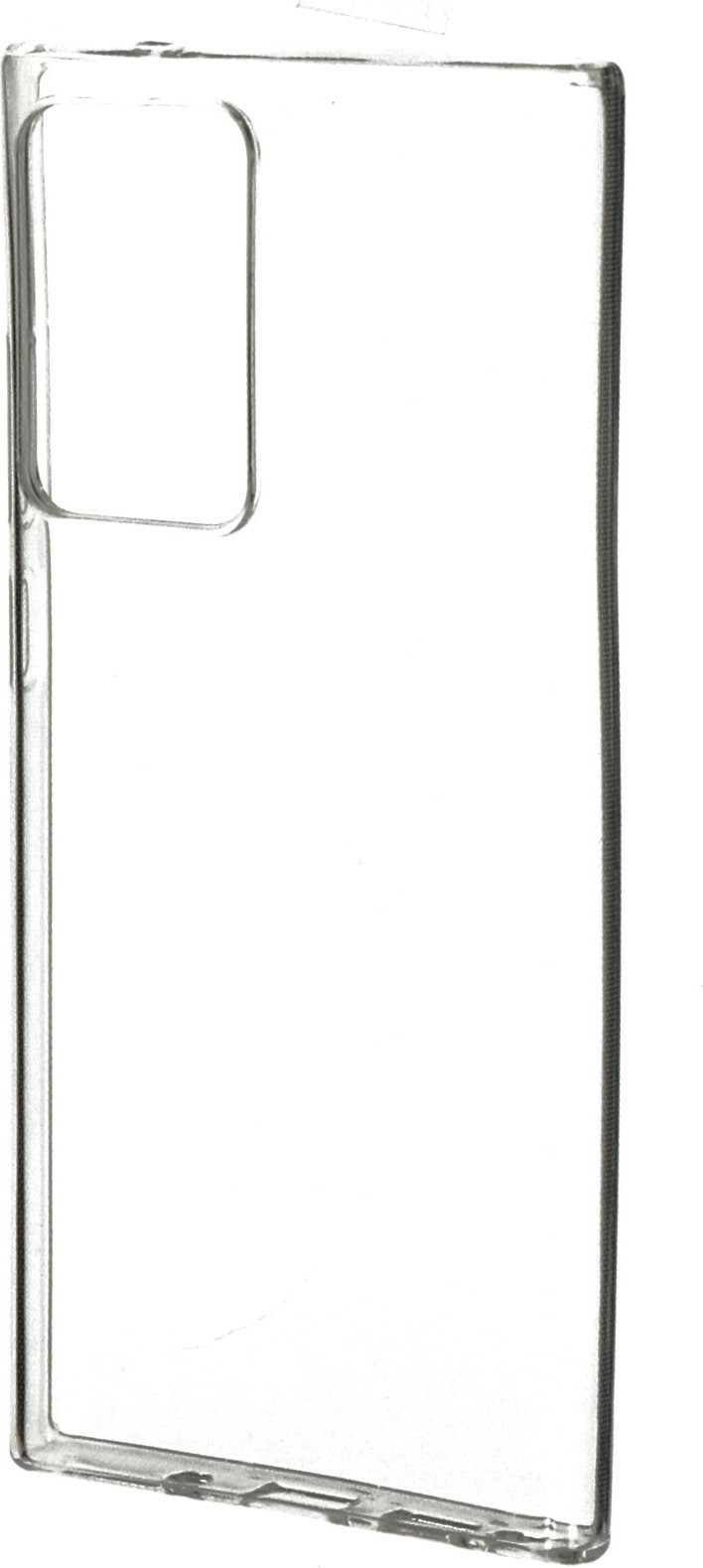 Mobiparts Classic TPU Case Samsung Galaxy Note 20 Ultra Transparent