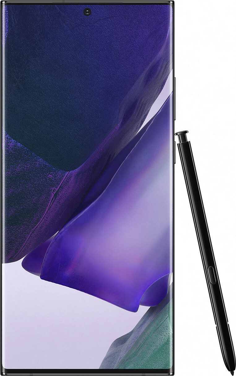 Samsung Galaxy Note 20 Ultra 5G 256GB Mystic Black