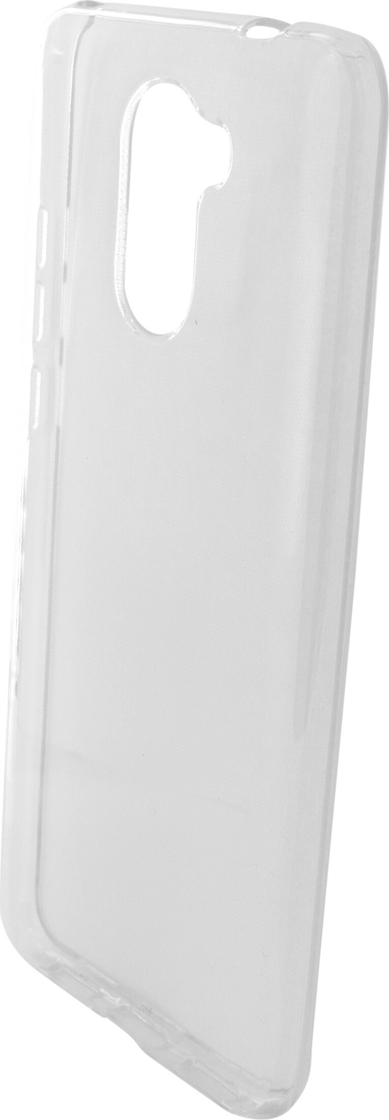 Mobiparts Classic TPU Case Huawei Y7 Transparent