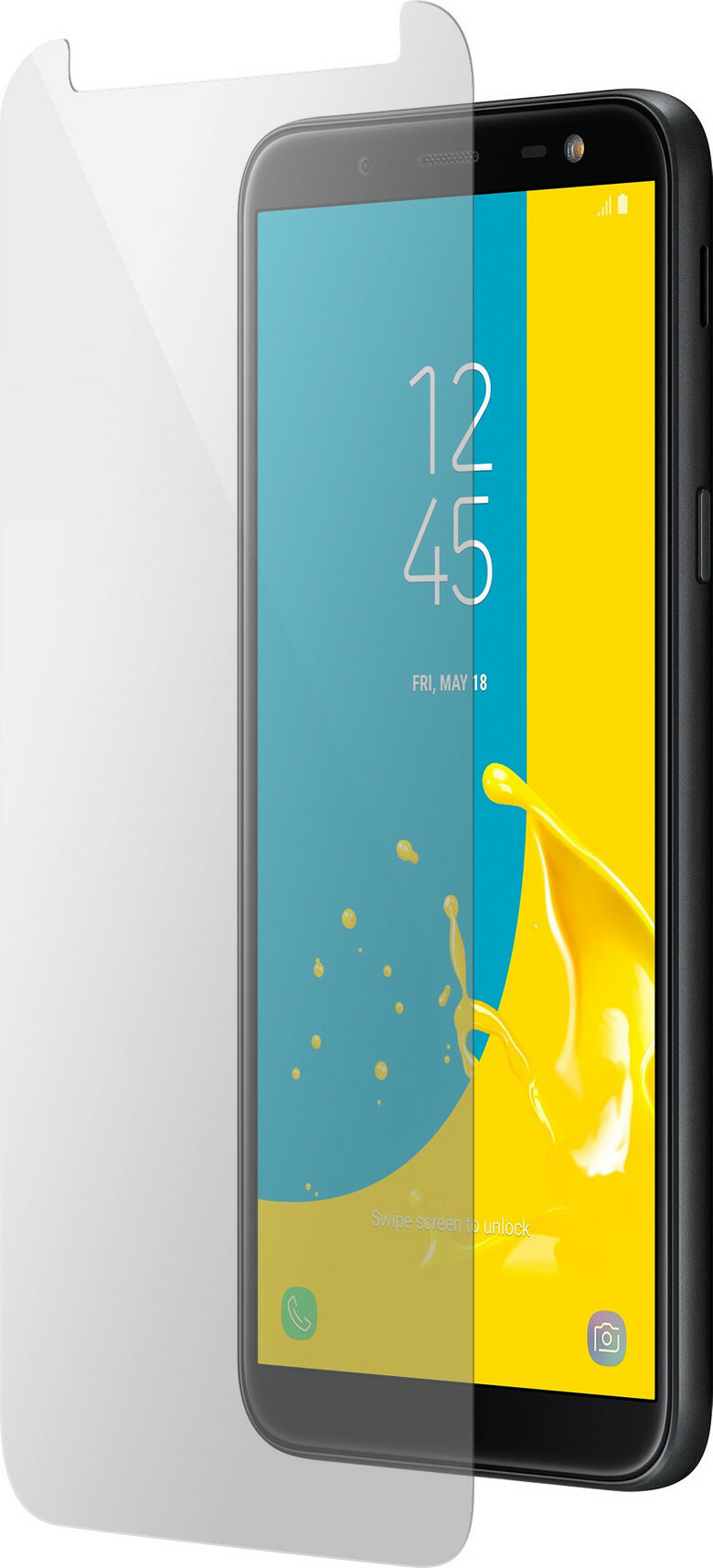 Mobiparts Regular Tempered Glass Samsung Galaxy J6 (2018)