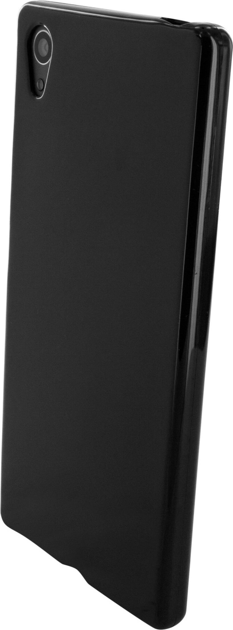 Mobiparts Classic TPU Case Sony Xperia Z5 Black