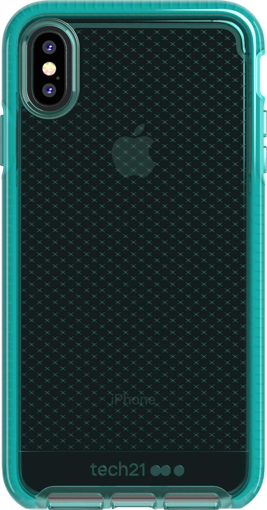 Tech21 Evo Check Apple iPhone XS Max Vert
