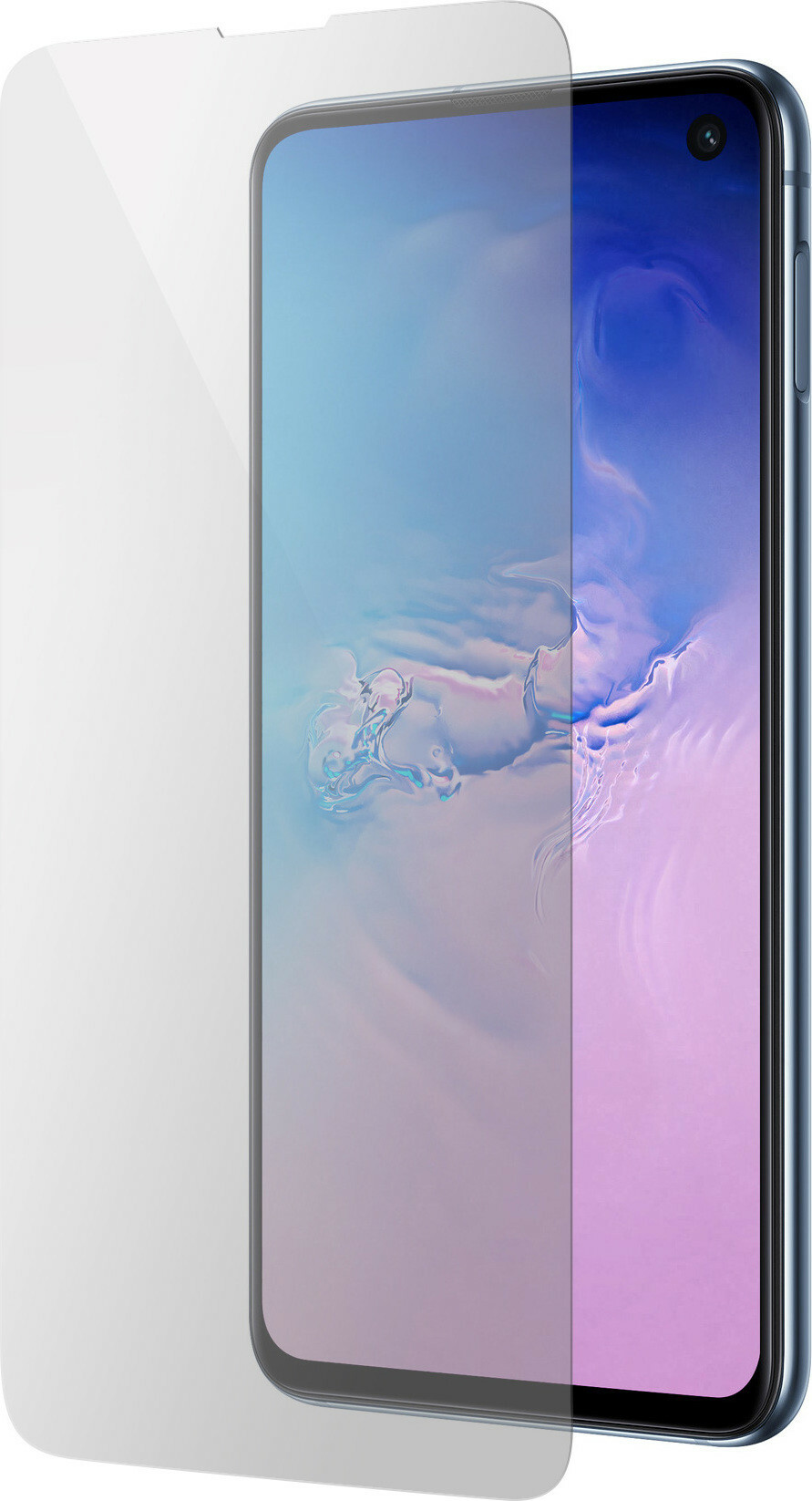 Mobiparts Regular Tempered Glass Samsung Galaxy S10 Lite (5.8