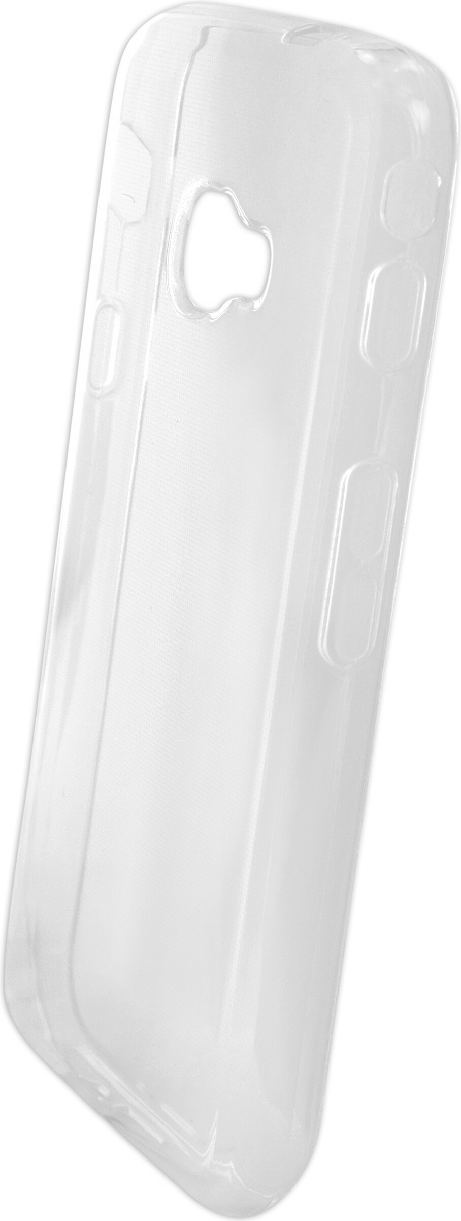 Mobiparts Classic TPU Case Samsung Galaxy Xcover 4/4S Transparent