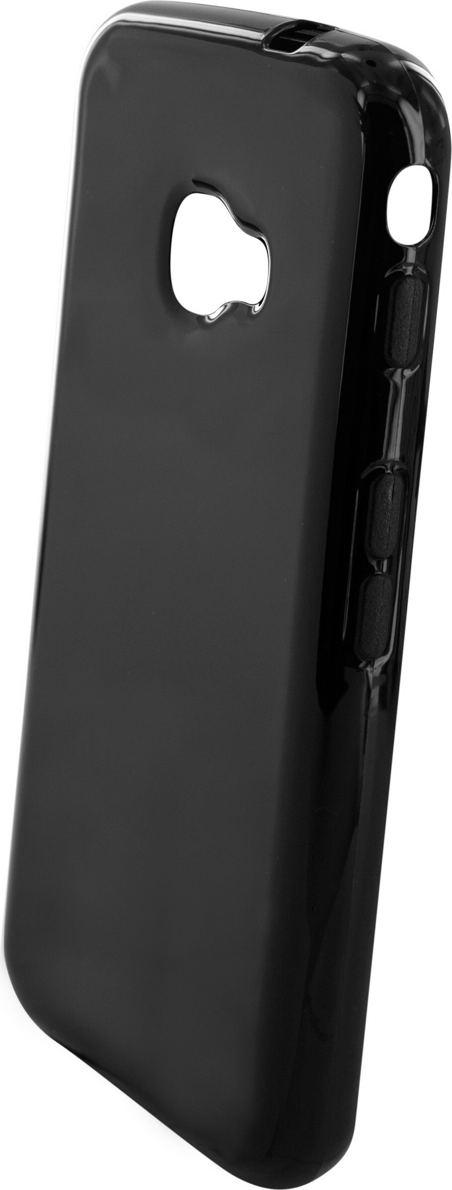 Mobiparts Essential TPU Case Samsung Galaxy Xcover 4 Black