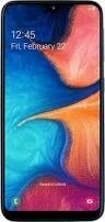 Samsung Galaxy A20e 32GB Blue