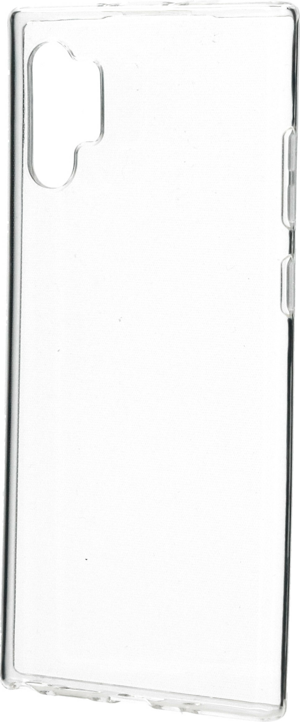 Mobiparts Classic TPU Case Samsung Galaxy Note 10 Plus Transparent