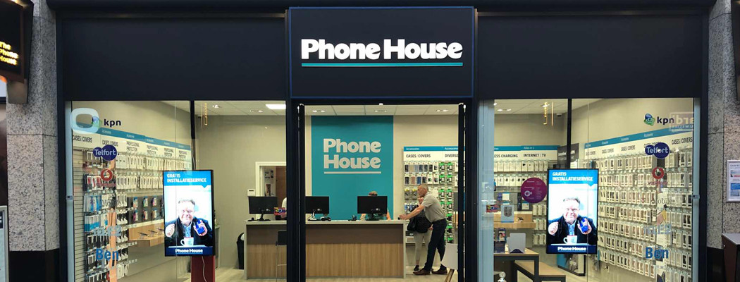 Phone House - Dealer Worden?